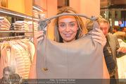 Opening - Brax Store Wien - Mi 14.12.2016 - Liliana KLEIN45