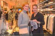 Opening - Brax Store Wien - Mi 14.12.2016 - Nicole BEUTLER, Susanne MICHEL49