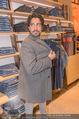 Opening - Brax Store Wien - Mi 14.12.2016 - Stefano BERNARDIN5