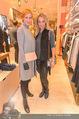 Opening - Brax Store Wien - Mi 14.12.2016 - Nicole BEUTLER, Liliana KLEIN51