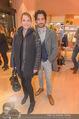 Opening - Brax Store Wien - Mi 14.12.2016 - Stefano BERNARDIN, Susanne MICHEL8