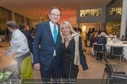 Premiere - Kammerspiele - Do 15.12.2016 - Klaus BUCHLEITNER mit Ehefrau Gabriela22