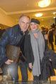 Premiere - Kammerspiele - Do 15.12.2016 - Peter Sylvester LEHNER, Katharine MEHRLING8