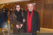 Premiere - Kammerspiele - Do 15.12.2016 - Paulus MANKER, Elisabeth AUER9