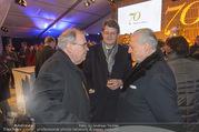Erwin Pröll 70er Geburtstagsfeier - Stift Göttweig - Sa 17.12.2016 - Wolfgang BRANDSTETTER, Helmut BRANDST�TTER, Wolfgang ROSAM32
