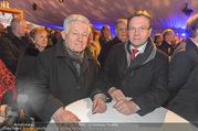 Erwin Pröll 70er Geburtstagsfeier - Stift Göttweig - Sa 17.12.2016 - Josef P�HRLINGER, G�nther PLATTER35