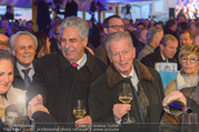 Erwin Pröll 70er Geburtstagsfeier - Stift Göttweig - Sa 17.12.2016 - Hans J�rg SCHELLING, Reinhold MITTERLEHNER40