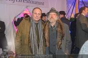 Erwin Pröll 70er Geburtstagsfeier - Stift Göttweig - Sa 17.12.2016 - Roland NEUWIRTH, Christian Ludwig ATTERSEE56
