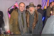 Erwin Pröll 70er Geburtstagsfeier - Stift Göttweig - Sa 17.12.2016 - Roland NEUWIRTH, Christian Ludwig ATTERSEE57