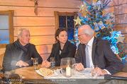 Erwin Pröll 70er Geburtstagsfeier - Stift Göttweig - Sa 17.12.2016 - Josef HICKERSBERGER, Ursula Uschi STRAUSS, Claus RAIDL59
