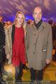 Erwin Pröll 70er Geburtstagsfeier - Stift Göttweig - Sa 17.12.2016 - Christoph und Eva DICHAND66