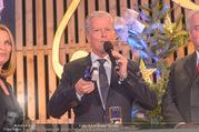 Erwin Pröll 70er Geburtstagsfeier - Stift Göttweig - Sa 17.12.2016 - Reinhold MITTERLEHNER70