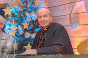 Erwin Pröll 70er Geburtstagsfeier - Stift Göttweig - Sa 17.12.2016 - Kardinal Christoph SCH�NBORN (Portrait)78