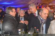 Erwin Pröll 70er Geburtstagsfeier - Stift Göttweig - Sa 17.12.2016 - G�nther PLATTER, Josef P�HRINGER, H.J. SCHELLING, W. SOBOTKA83