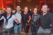 friends4friends Weihnachtsfest - Marx Halle - Sa 17.12.2016 - 10
