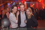 friends4friends Weihnachtsfest - Marx Halle - Sa 17.12.2016 - 13