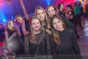 friends4friends Weihnachtsfest - Marx Halle - Sa 17.12.2016 - 15