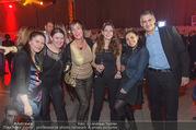 friends4friends Weihnachtsfest - Marx Halle - Sa 17.12.2016 - 17