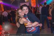 friends4friends Weihnachtsfest - Marx Halle - Sa 17.12.2016 - 2