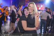 friends4friends Weihnachtsfest - Marx Halle - Sa 17.12.2016 - 22
