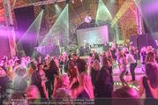 friends4friends Weihnachtsfest - Marx Halle - Sa 17.12.2016 - 3