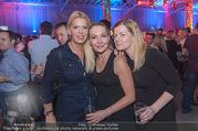 friends4friends Weihnachtsfest - Marx Halle - Sa 17.12.2016 - 32