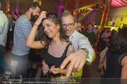 friends4friends Weihnachtsfest - Marx Halle - Sa 17.12.2016 - 37