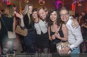 friends4friends Weihnachtsfest - Marx Halle - Sa 17.12.2016 - 39