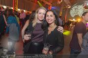 friends4friends Weihnachtsfest - Marx Halle - Sa 17.12.2016 - 46