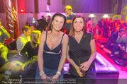 friends4friends Weihnachtsfest - Marx Halle - Sa 17.12.2016 - 9