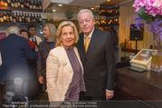 Serafins Geburtstagsfeier - Kulinarium 7 - Di 20.12.2016 - Christine und Franz VRANITZKY17
