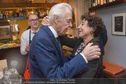 Serafins Geburtstagsfeier - Kulinarium 7 - Di 20.12.2016 - Helene VAN DAMM, Harald SERAFIN18