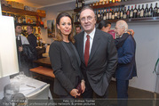 Serafins Geburtstagsfeier - Kulinarium 7 - Di 20.12.2016 - Hans und Petra SCHMID22