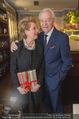 Serafins Geburtstagsfeier - Kulinarium 7 - Di 20.12.2016 - Harald und Ingeborg Mausi SERAFIN25