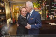 Serafins Geburtstagsfeier - Kulinarium 7 - Di 20.12.2016 - Harald und Ingeborg Mausi SERAFIN27