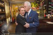 Serafins Geburtstagsfeier - Kulinarium 7 - Di 20.12.2016 - Harald und Ingeborg Mausi SERAFIN28