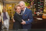 Serafins Geburtstagsfeier - Kulinarium 7 - Di 20.12.2016 - Harald und Ingeborg Mausi SERAFIN30