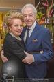 Serafins Geburtstagsfeier - Kulinarium 7 - Di 20.12.2016 - Harald und Ingeborg Mausi SERAFIN31