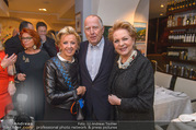 Serafins Geburtstagsfeier - Kulinarium 7 - Di 20.12.2016 - Karl und Hermine F�RNKRANZ, Ingeborg SERAFIN4