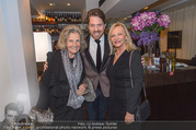 Serafins Geburtstagsfeier - Kulinarium 7 - Di 20.12.2016 - Inge UNZEITIG, Daniel SERAFIN, Ingrid FLICK41