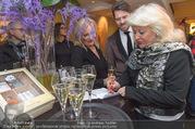 Serafins Geburtstagsfeier - Kulinarium 7 - Di 20.12.2016 - Ingrid FLICK, Marika LICHTER, Daniel SERAFIN51