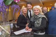 Serafins Geburtstagsfeier - Kulinarium 7 - Di 20.12.2016 - Ingrid FLICK, Marika LICHTER, Daniel SERAFIN52