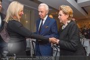 Serafins Geburtstagsfeier - Kulinarium 7 - Di 20.12.2016 - Ingrid FLICK, Harald und Ingeborg Mausi SERAFIN60