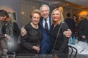 Serafins Geburtstagsfeier - Kulinarium 7 - Di 20.12.2016 - Ingrid FLICK, Harald und Ingeborg Mausi SERAFIN64