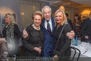 Serafins Geburtstagsfeier - Kulinarium 7 - Di 20.12.2016 - Ingrid FLICK, Harald und Ingeborg Mausi SERAFIN67