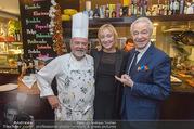 Serafins Geburtstagsfeier - Kulinarium 7 - Di 20.12.2016 - 78