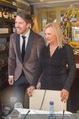 Serafins Geburtstagsfeier - Kulinarium 7 - Di 20.12.2016 - Daniel SERAFIN, Ingrid FLICK82