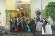 Silvesterball - Hofburg - Sa 31.12.2016 - 10