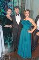 Silvesterball - Hofburg - Sa 31.12.2016 - Renato ZANELLA, Anita HARTIG, Alexandra KASZAY122