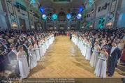 Silvesterball - Hofburg - Sa 31.12.2016 - 138